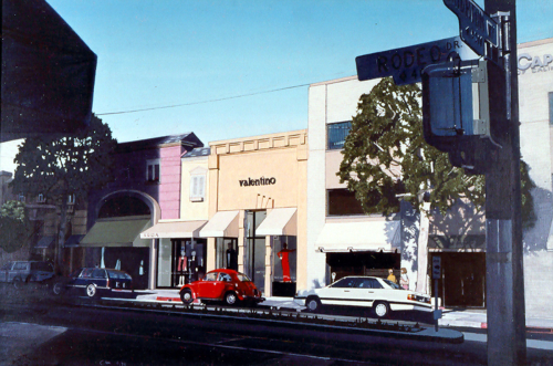 Beverly Boutiques