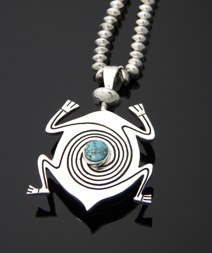 Mimbres Inspired Design