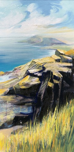 Cornish Coastal Study 1