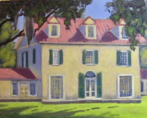 Ashantilly House