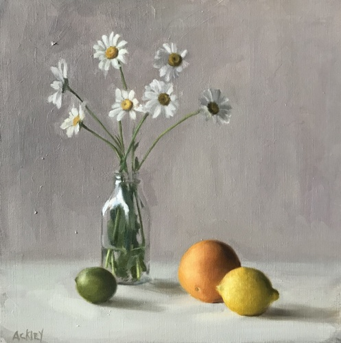 Citris and Daisies