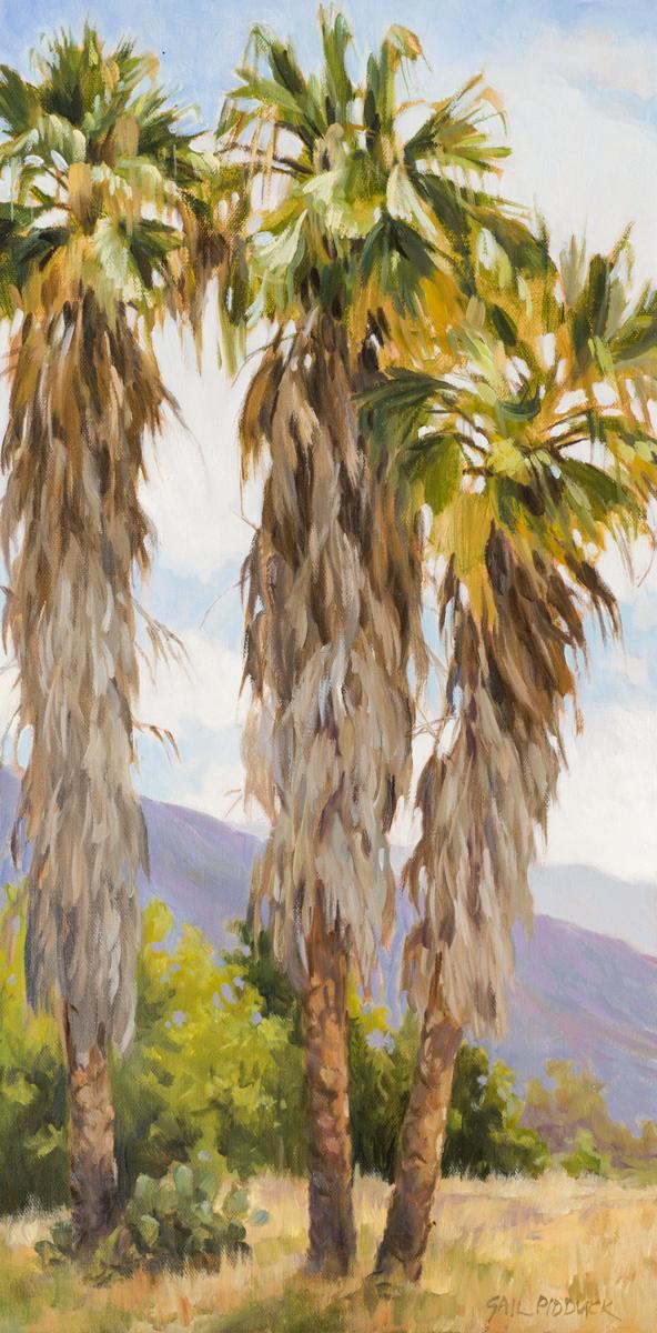 Palms Upper Ojai (large view)