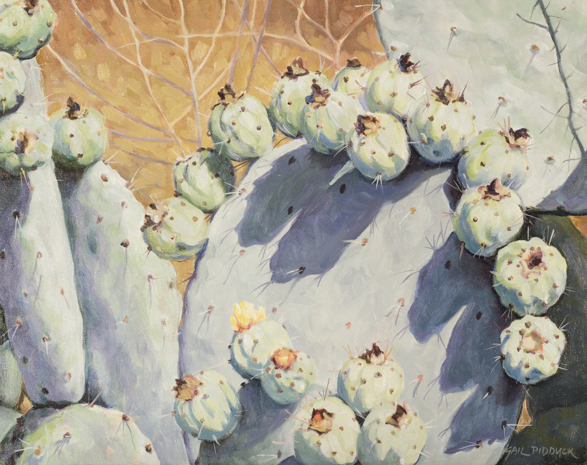 Cactus (large view)