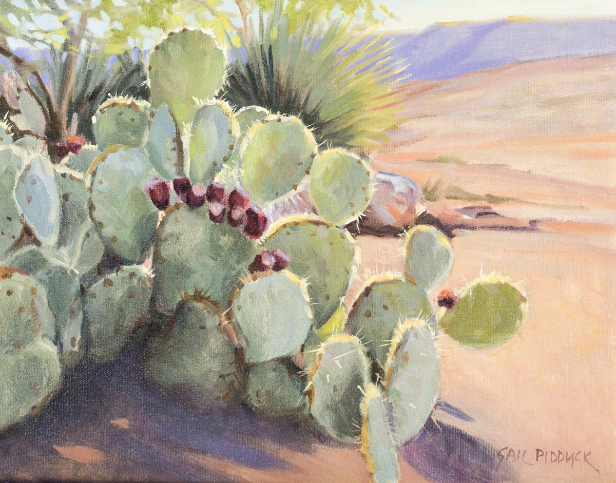 Utah Cacti (large view)