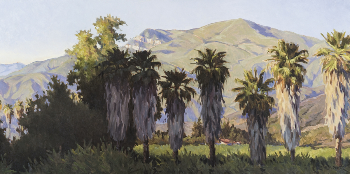 Canyon Palms (large view)