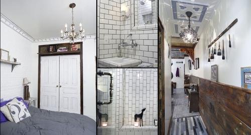 Soho Bed & Bath