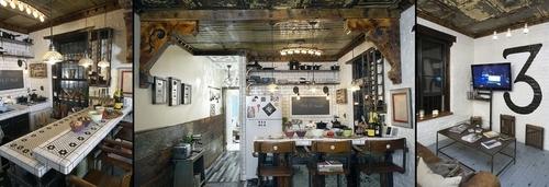 Soho Living & Kitchen