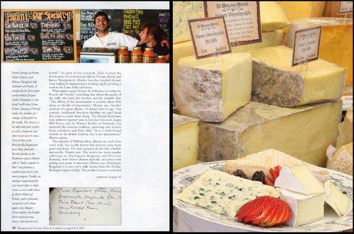 Cheese p7-8