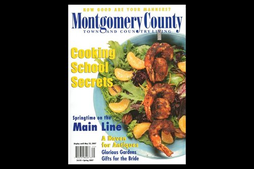 Montgomery Town & Country Living