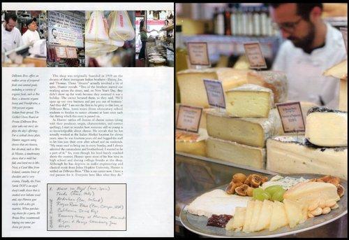 Cheese p5-6