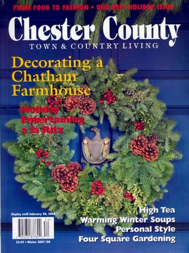 Chester County Town & Country