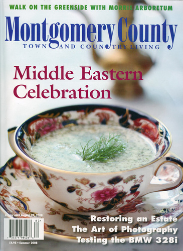 Middle Eastern Celebration