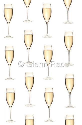 Champagne Wallpaper