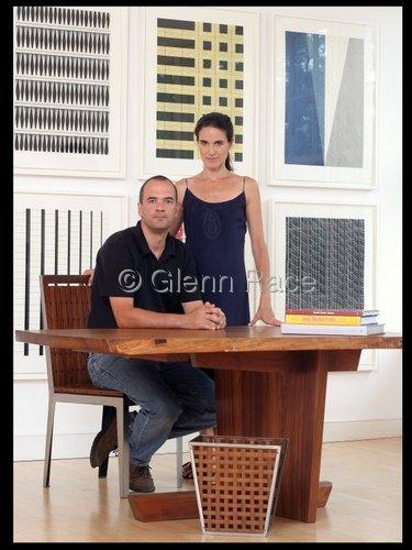 Jean-Paul Russell & Ann Marshall