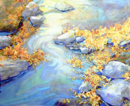 September Creek