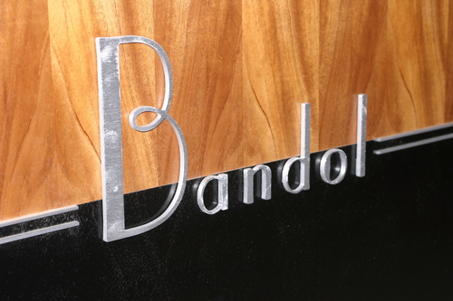 Bandol Bistro, Smith Tower, Seattle (large view)