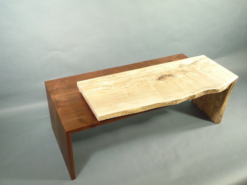 Hiearchy Coffee Table #1