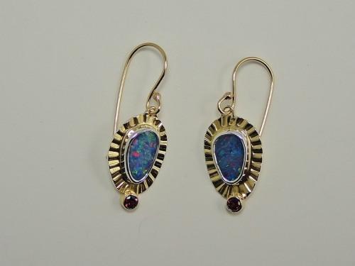 Earrings #49