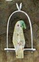 Parrot Pendant (thumbnail)