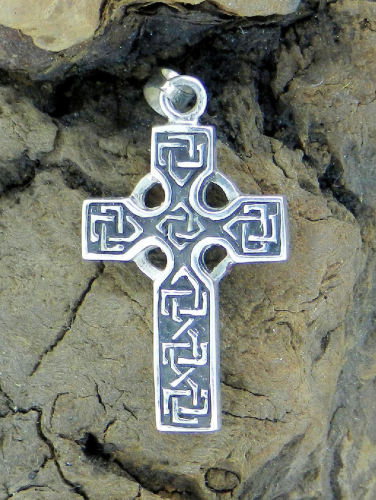 Celtic Cross (large view)