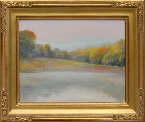 Early Autumn Morn