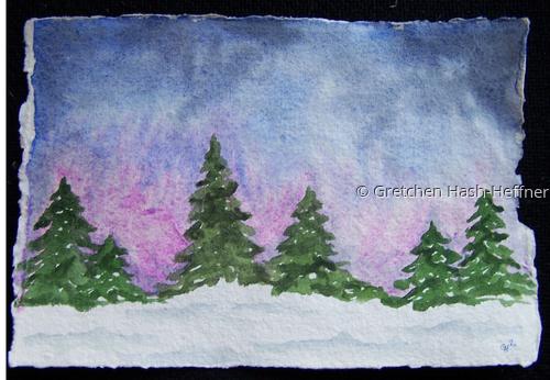 """Snow Day"""