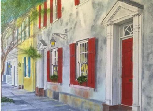 Church Street, Charleston