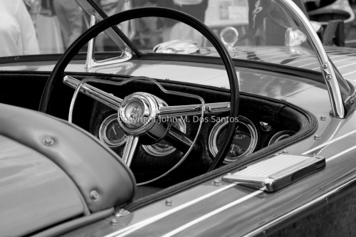 Driver's Seat 1