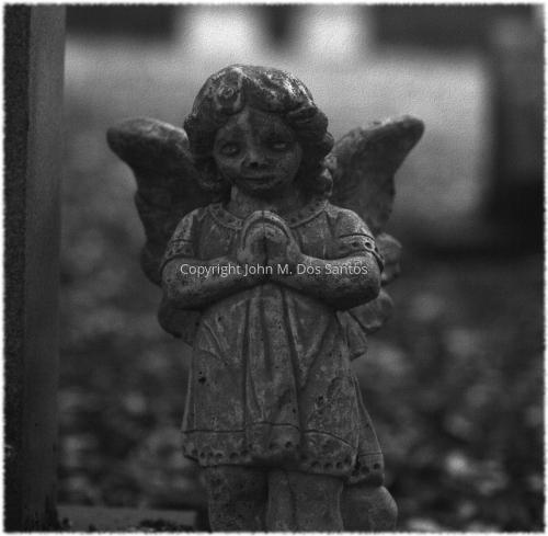 Graveyard 12