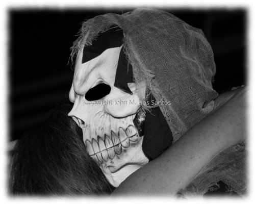 Embracing Death