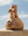 Ceramic Figure #1