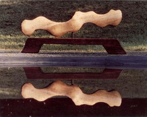 Horizontal Reflection (large view)