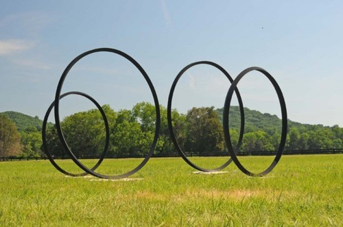 Rings I (view 2)
