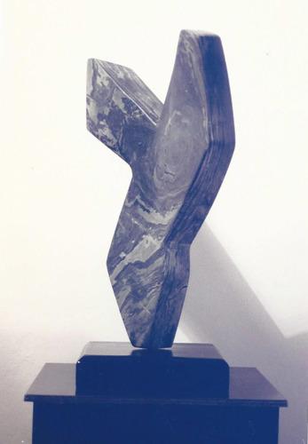 Auerbach Stone I