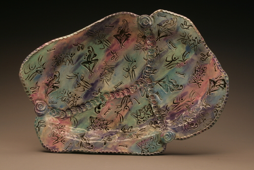 Be Yourself Platter