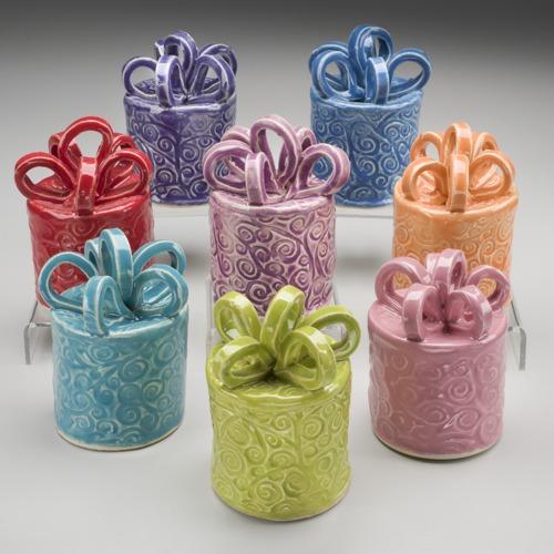 Present rattles