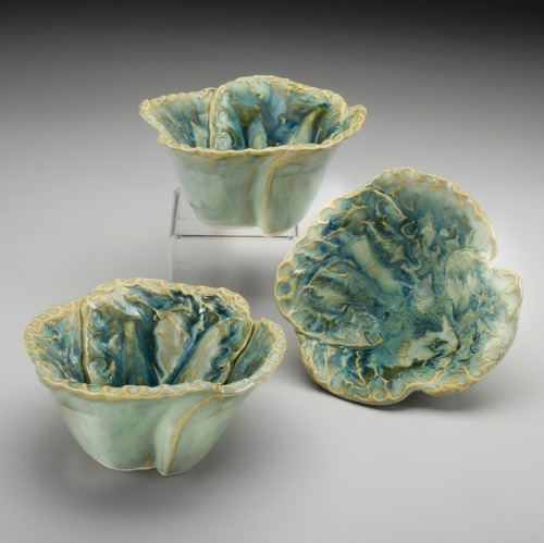 Buttercup bowls