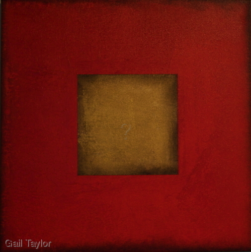 Gold Square I (large view)