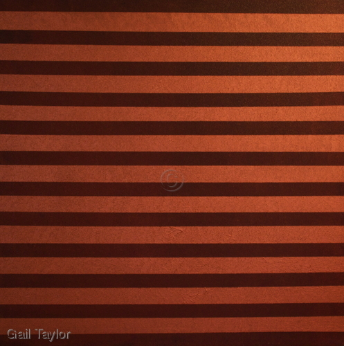 Rust / copper stripes (large view)
