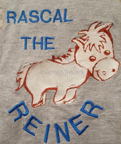 Rascal the Reiner