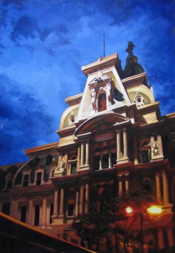 City Hall South