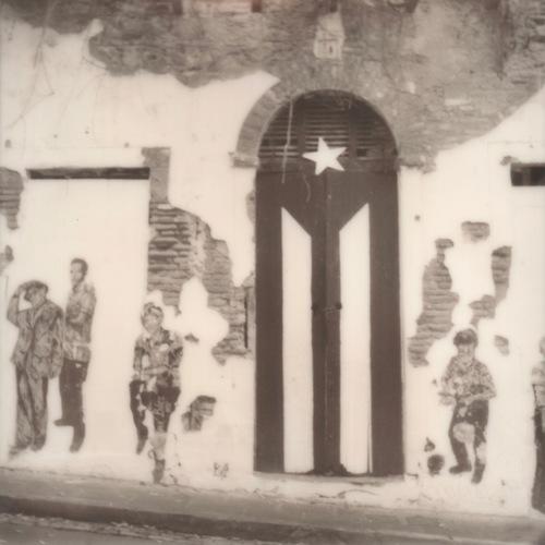 De luto la bandera