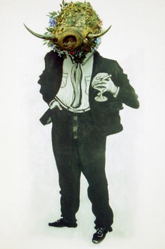 Bore by Gwendolyn Lewis Huddleston