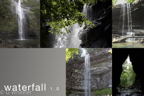 Waterfall 1.0