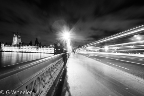 Westminster Bridge by G Wheeler Photography