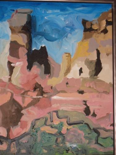 chimney rock #2
