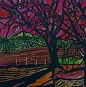 Sunset Tree (thumbnail)
