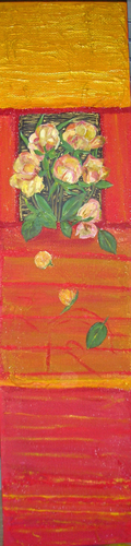 ROSES INCORPORATED by HANNELORE S. AMON