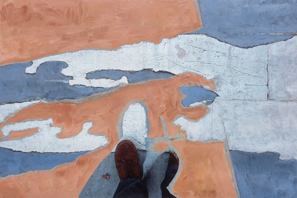 UnderFoot - Street Forms (large view)