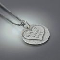 Heart Necklace (thumbnail)